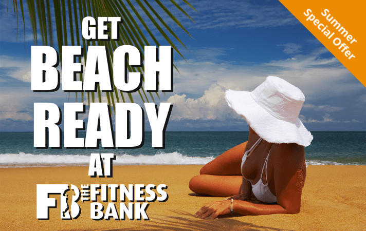 Summer Special Offer: Get BEACH READY at In Trim